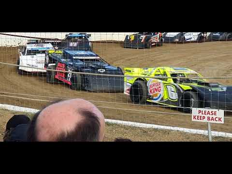 Koken Tools Woodford Glen Speedway Season 2019/2020. - dirt track racing video image