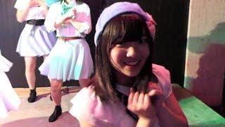 ゆあ(ゆあてぃん)推しカメラ 白金アイドル塾10「Hi Five!!!」 exカーニ...