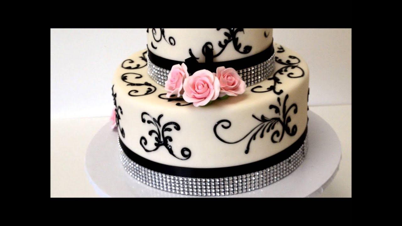 2 tier wedding cakes pictures. 2 tier wedding cakes pictures