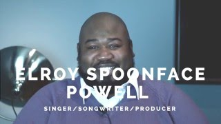 h.Club member spotlight: Elroy Spoonface Powell