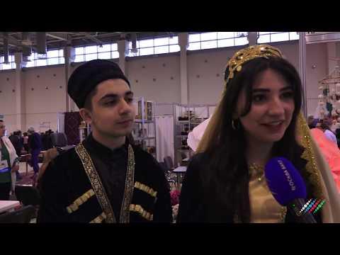 Москвичи празднуют Навруз