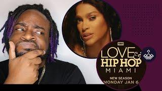 Joseline Returns to Love & Hip Hop Miami