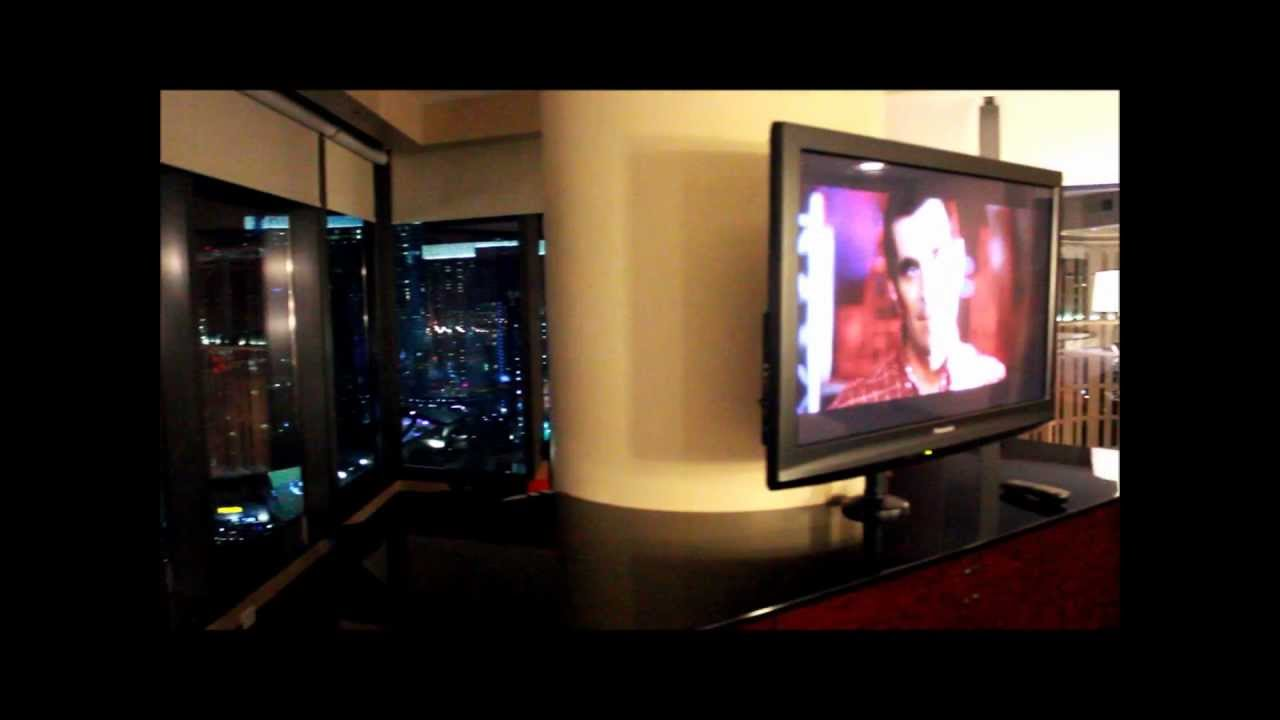 elara 2 bedroom suite.  Hilton Las Vegas ELARA 2 Bedroom Suite Top Floor Jacuzzi YouTube