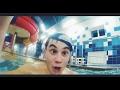 Дискач,купание в аквапарке,танцор диско