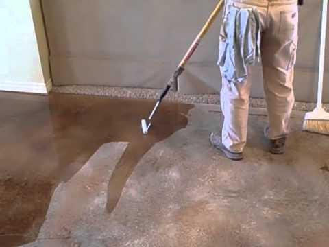 Elitecrete Systems Thin Amp Micro Finish Floor With E 100