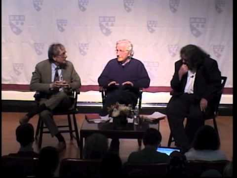 Pedagogy of the Oppressed: Noam Chomsky, Howard Gardner, and Bruno della Chiesa Askwith Forum