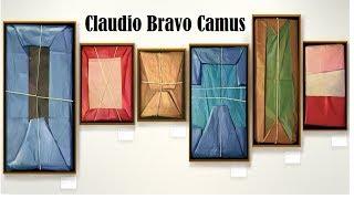 Claudio Bravo Camus Google Doodle