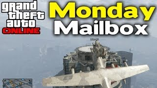 Gta Online - Gta 5 Expectations, My Plans For Pc Gta & More (monday Mailbox) [gta V Multiplayer]