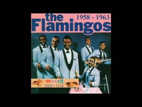 The Flamingos - End 45 RPM Records - 1958 - 1963