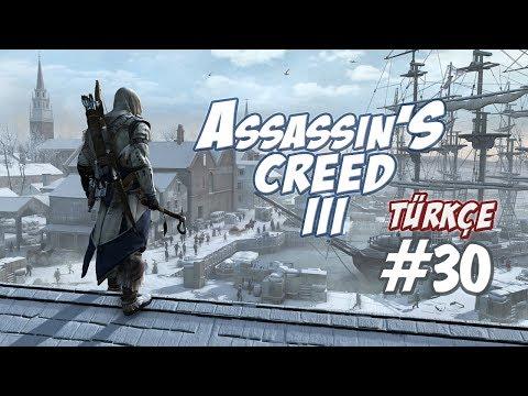 Assassin's Creed III [Türkçe] - 30.Bölüm [Final] - Anahtar