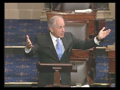 Corker Calls for Responsible Underwriting Standards