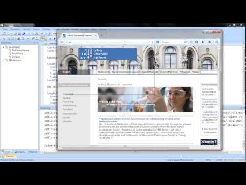 4_03 - LaTeX - Abbildungen und eigene Befehle erstellen