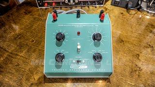HeathBuilt Voltage Reference Source [Restoration]
