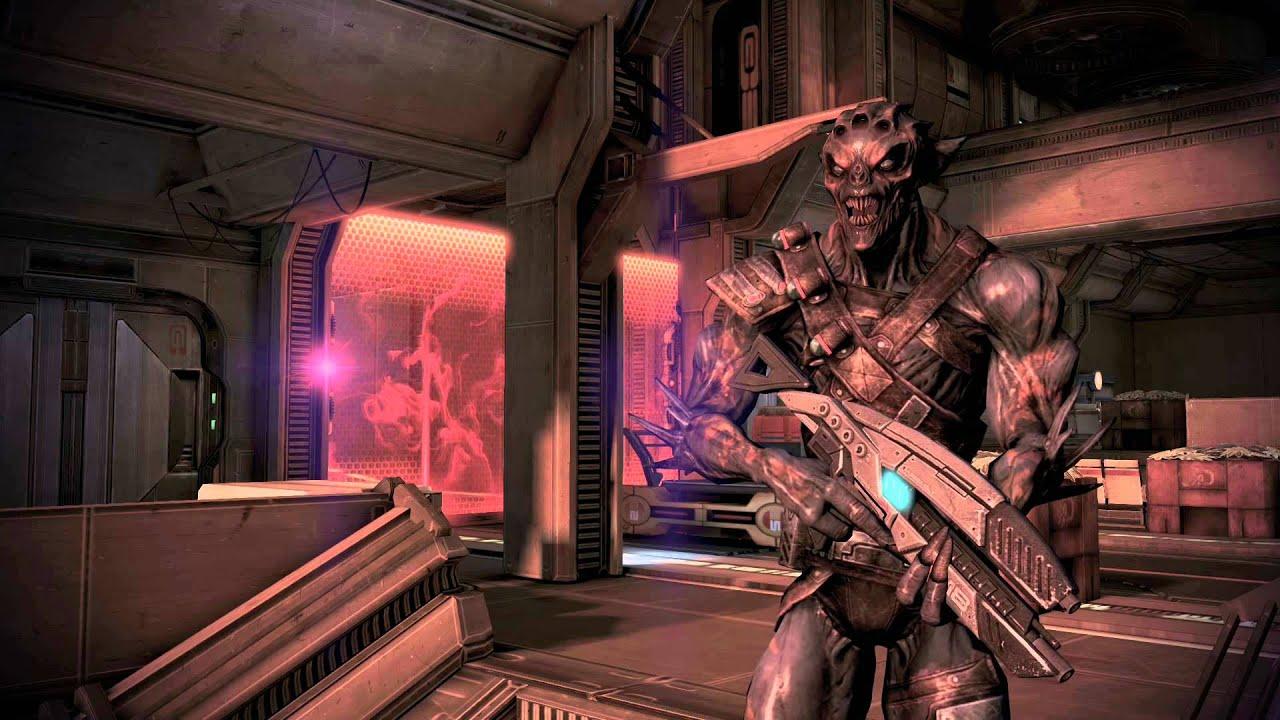 Mass Effect Vorcha Galleryhipcom The Hippest Galleries