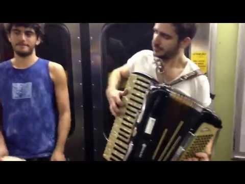 Felipe Lemos e Eric Ventura - Alforria Du