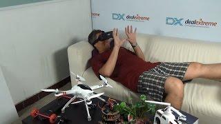 3D очки для бомжей(Обзор двух интересных гаджетов, которые из любого телефона делают 3D кинотеатр 3D очки http://www.dx.com/p/neje-ne-k9-3d-imax-vi..., 2014-08-22T17:21:10.000Z)