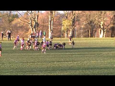 U15 - Currie vs Ayr