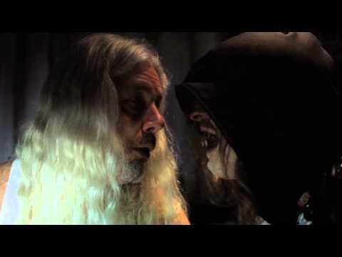 NIGHT OF THE PUNKS (2010) October Trailer