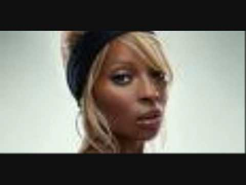Mary J. Blige- Take Me As I am