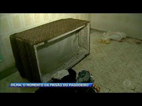 Cidade Alerta mostra local onde corpo de mulher morta foi deixado