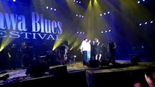 Blues Junkers Rawa Blues 2015
