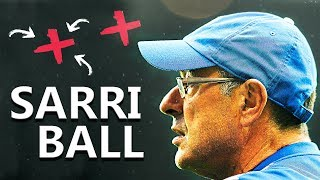 THE SARRI BALL ERA 2018 • Chelsea | HD 2018