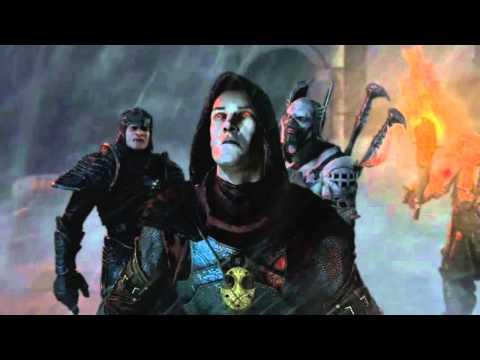 Shadow of Mordor Lore Playthrough {Part 1} ~ Ash Nazg Durbatulûk