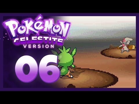 Pokemon celestite download gba