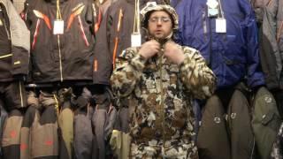Видеообзор костюма Новатекс Барс