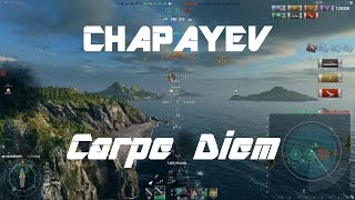 Chapayev - Seize The Moment (And Elevate Your Winrate)