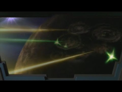 How To Attack a Planet . DS9 vs Star Trek Picard  Comparison Video