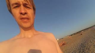 Севастополь 2016. Любимовка. Пляж(, 2016-07-13T11:47:50.000Z)