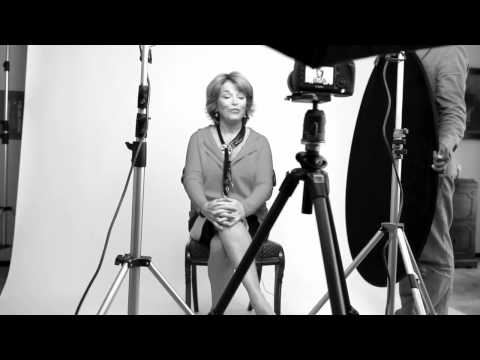 Pat Mitchell - The League of Extraordinary Women