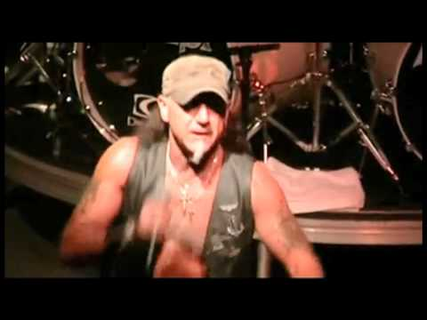 Accept LIVE- Metal Heart - live from Cleveland
