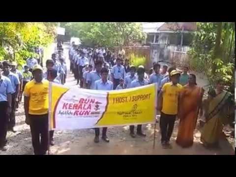 Run Kerala Run