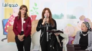 بالفيديو : رسالة أشهر طفلة فى السينما المصرية للأطفال فى اليوم العالمي للتوعية بمرض السكر