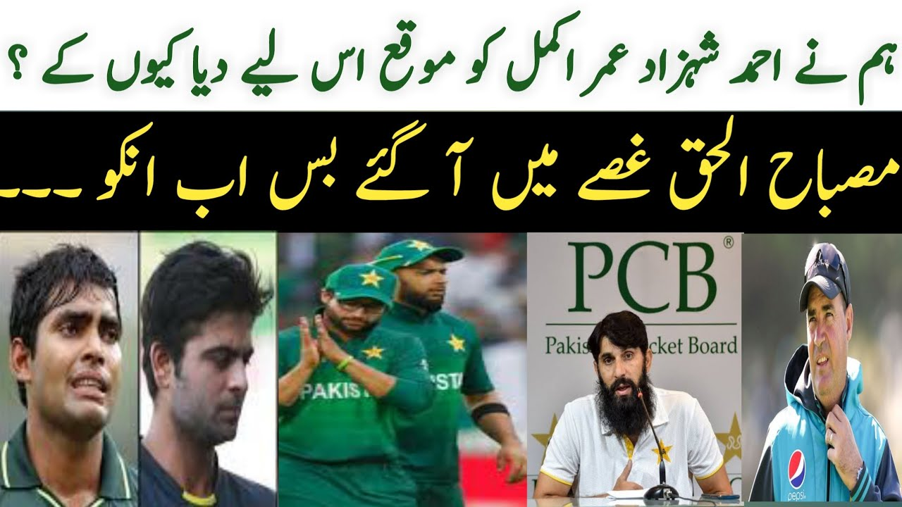 Download Misbah ul haq | Press conference after 2nd T20 match vs SL |Cricket with mz .