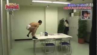 japanese alligator prank