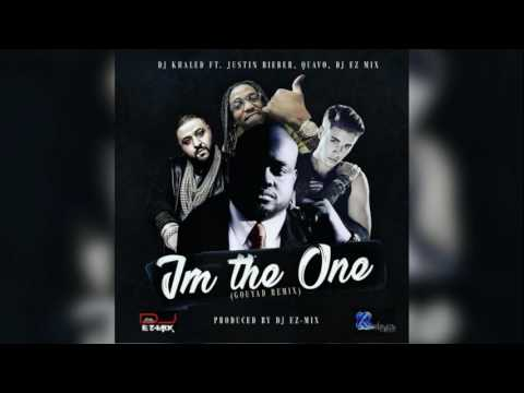 EZ-MIX - I'm the one [Gouyad Remix]