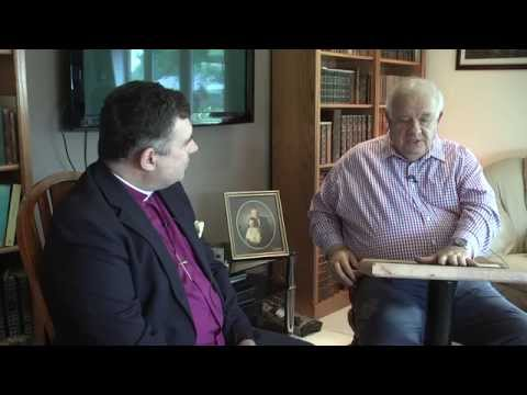 Bishop Reid & Bishop Evans