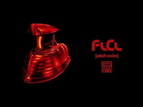 Adult Swim/Toonami Presents: FLCL Panel at C2E2 2018