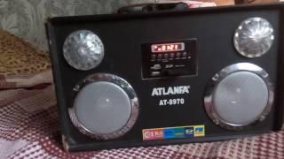 обзор АТ - 8970