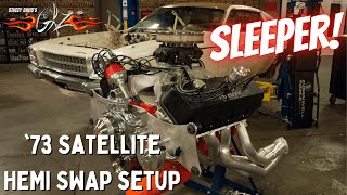 The Street Sweeper Part II [Full Episode Season 8 Ep 12]
