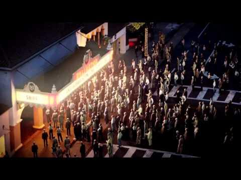 2013 Santa Barbara International Film Festival Trailer