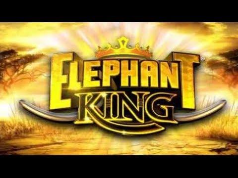 *NEW SLOT* Elephant King