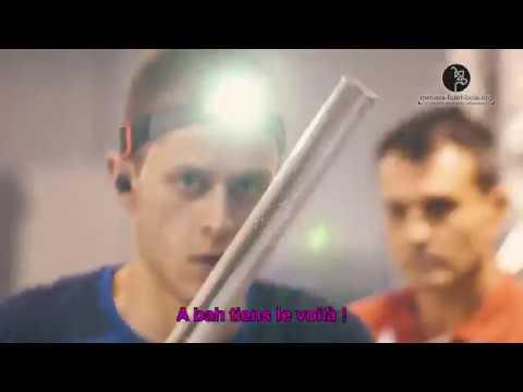 Vidéo Filière Bois Olympiades