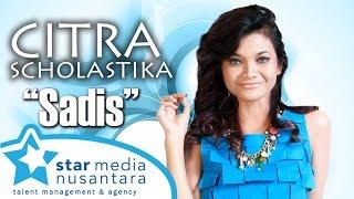 CITRA SCHOLASTIKA   - Sadis (Buka-bukaan RCTI 13 Januari 2014)