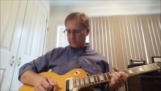 Move Me on Down the Line (ZZ Top cover by Zepfan59)