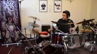 Phantom Antichrist - KREATOR - Drum Cover - Raghav