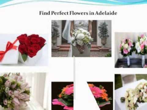Flowers in Adelaide